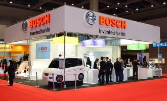 Bosch predstavio nove tehnologije u Tokiju