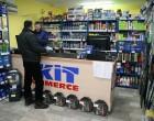 Kit Commerce i na Novom Beogradu