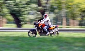 Moto Test: BMW F 800R