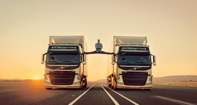 Volvo dinamičko upravljanje