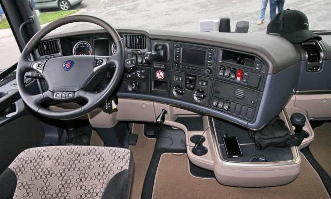 Optikruz sistem uveliko pomaže vozaču