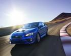 "Predstavljen novi Subaruov sportista ""WRX"""