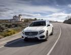 EKSKLUZIVNO: Vozili smo Mercedes GLA i Audi Sport Quattro