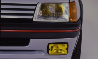 Peugeot 205 GTI slavi 30. rođendan