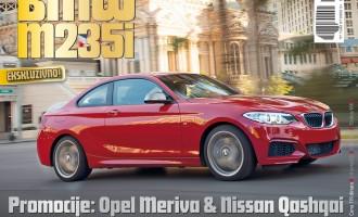 Novi broj Auto magazina u prodaji