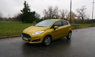 Nikad niže cene u Fordu