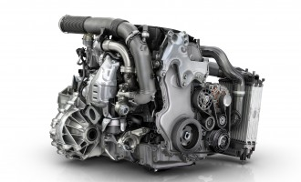 Renault 1,6l Energy dCi 160 Twin Turbo