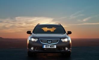 Honda Accord jeftinija za 3.400 evra