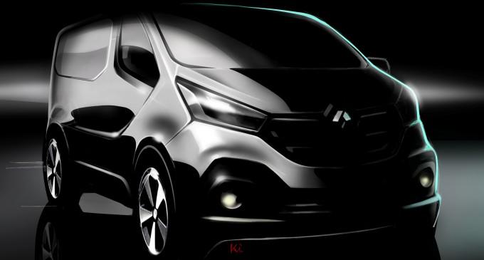 Novi Renault Trafic posle 13 godina