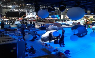 Salon automobila u Ženevi počinje sutra