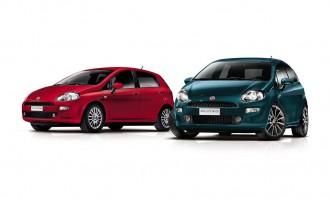 Fiat spreman za BG CarShow