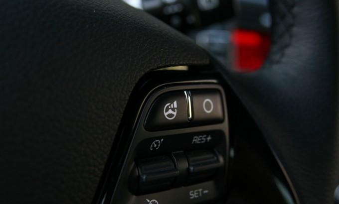 Tri nivoa regulacije osetljivosti volana