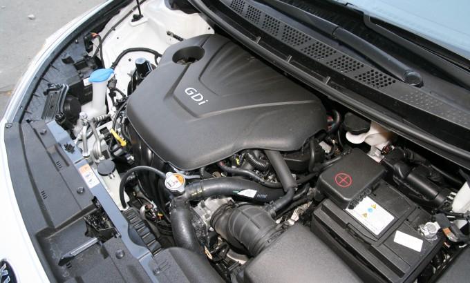 Moderni benzinac ima sistem za direktno ubrizgavanje