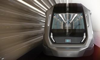 BMW dizajnirao metro za Kuala Lumpur