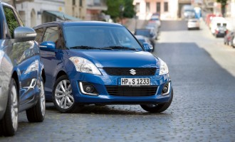 Restilizovani Suzuki Swift po ceni starog
