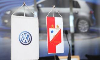VW & FK Vojvodina