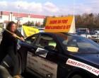 Nezadovoljni vlasnik demolirao svoj BMW M6