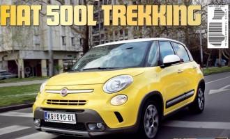 Novi broj Auto magazina u prodaji!