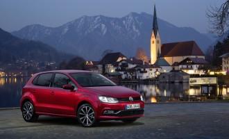 Novi VW Polo od 10.199 evra