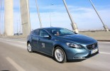 Volvo V40 D4 AT Summum