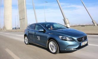 Volvo pruža kompletnu putnu asistenciju