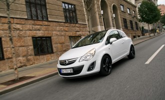 Opel Corsa 1,2 Color Edition