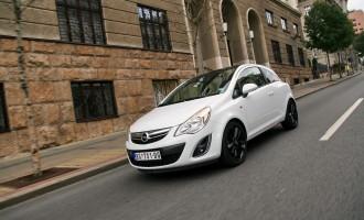 Opel Corsa 1,2 Color Edition