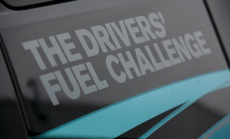 Volvo Drivers' Fuel Challenge 2014