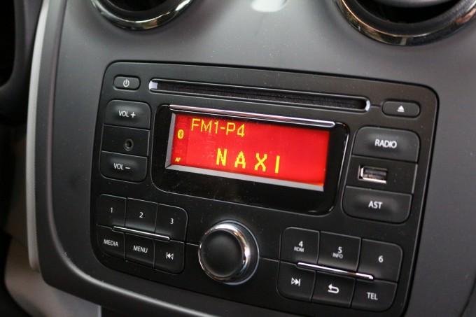 Audio uređaj ima vrlo korektan zvuk