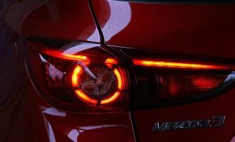 Mazda 3 dobija 1,5 dizel motor