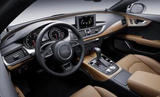Redizajniran Audi A7 i S7