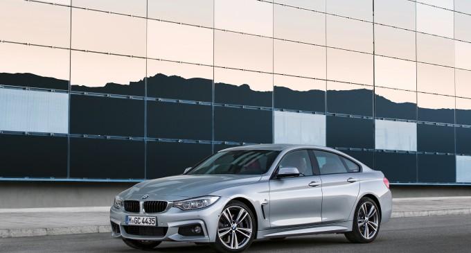 BMW i Mini u Delta sitiju