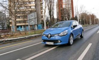 Renault Clio dCi 90 Dynamique