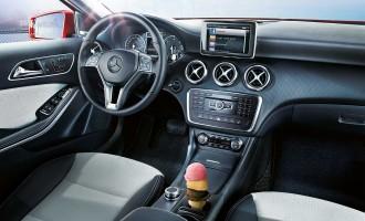 Mercedesova letnja servisna akcija
