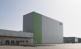 BASF otvorio fabriku katalizatora u Poljskoj
