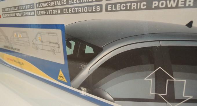 Elektropodizači stakala po sniženoj ceni