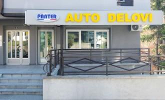 Panter otvorio prodavnicu u Žarkovu