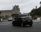 Peugeot 308 u filmu Lucy