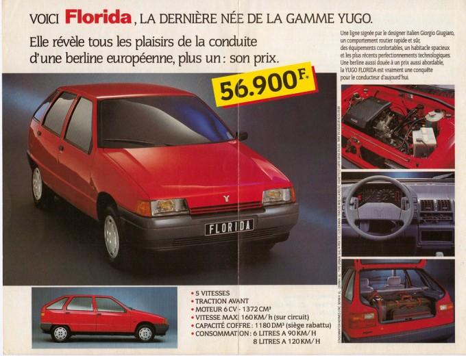auto magazin magazinauto.com istorija ex-yu automobilizma srbija zastava