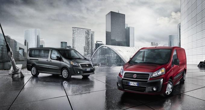 Fiat Scudo dobija naslednika na osnovi Renault Trafica