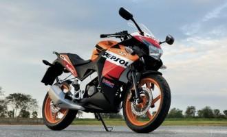 Popust do 960 evra na Honda motocikle