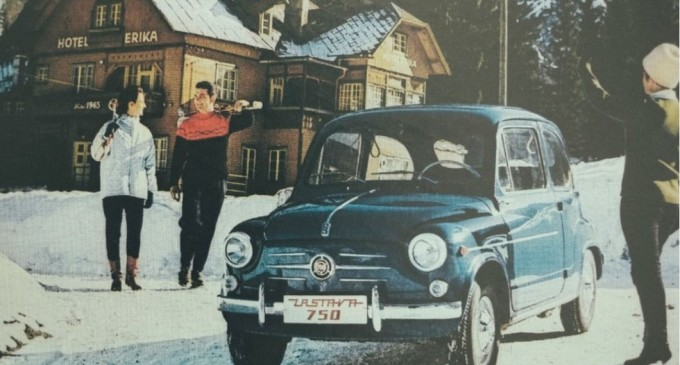 Jubileji: 60 godina Zastava automobila
