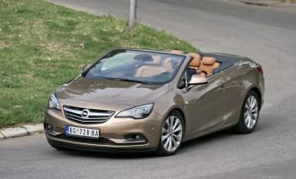 Opel Cascada 2,0 CDTI