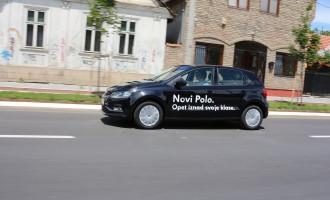 Pad prodaje novih vozila u julu