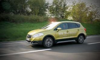 Besplatna provera Suzuki automobila, redovan servis s velikim popustom