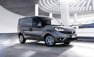 Redizajniran Fiat Doblo