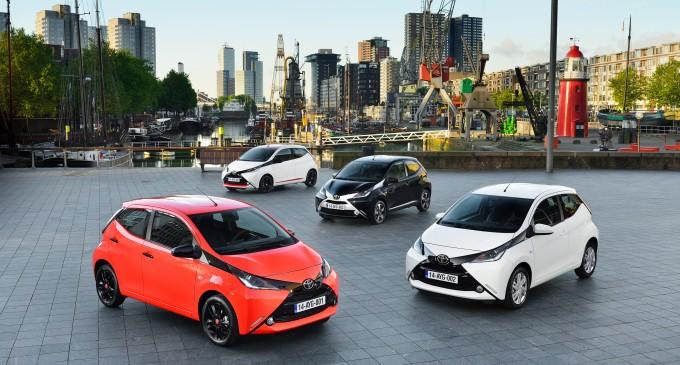 Koje boje automobila najviše volimo?