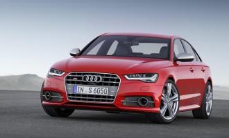 Redizajniran Audi A6