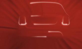 Pretpremijera: Fiat 500X