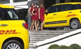 DHL obnovio vozni park Fijat automobilima